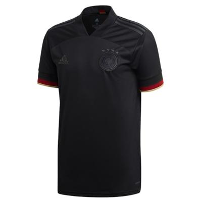 Germany Away - Black