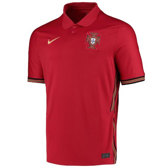 Portugal Home 2020-21