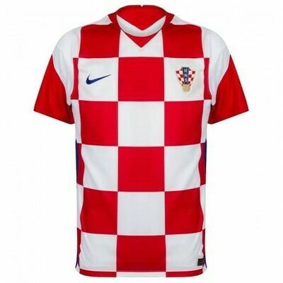 Croatia Home 2020-21