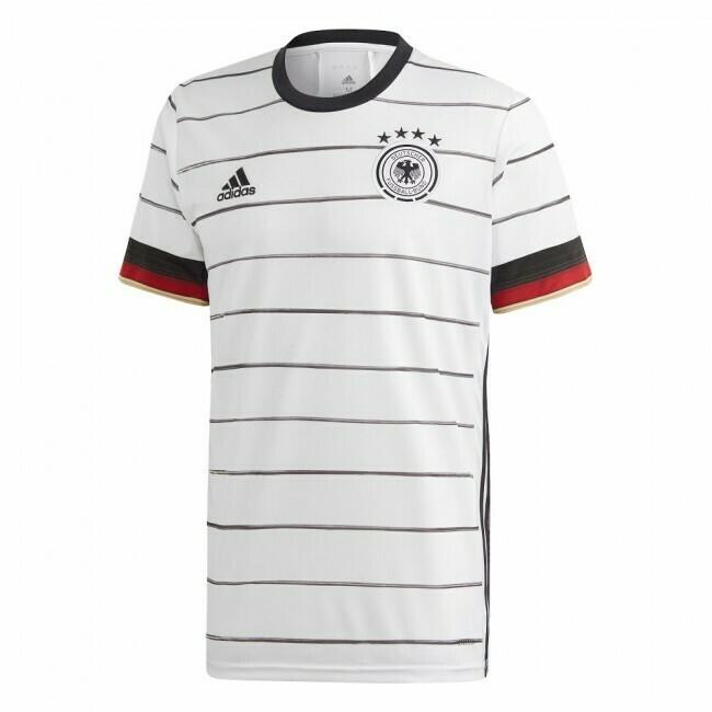 Germany Home 2020-21