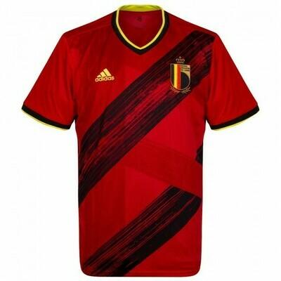 Belgium Home 2020-21