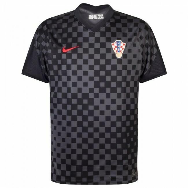 Croatia Away 2020-21