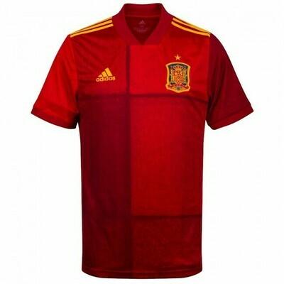 Spain Home 2020-21