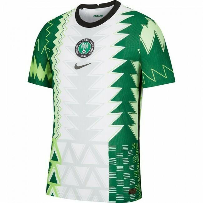 Nigeria Home 2020-21