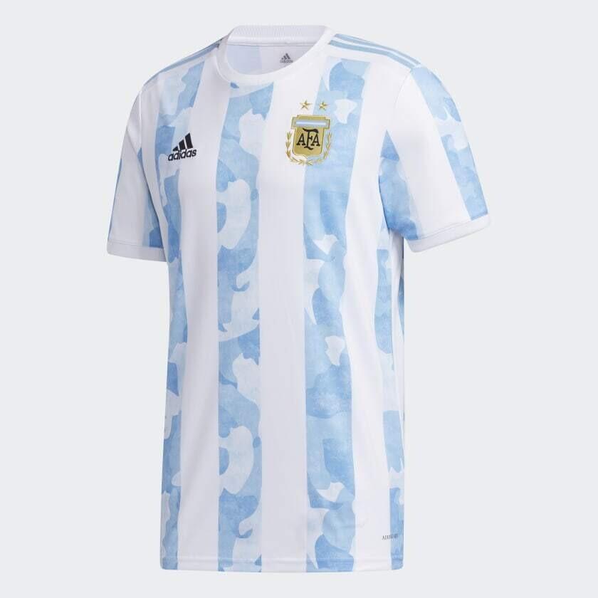 Argentina Home 2020-21