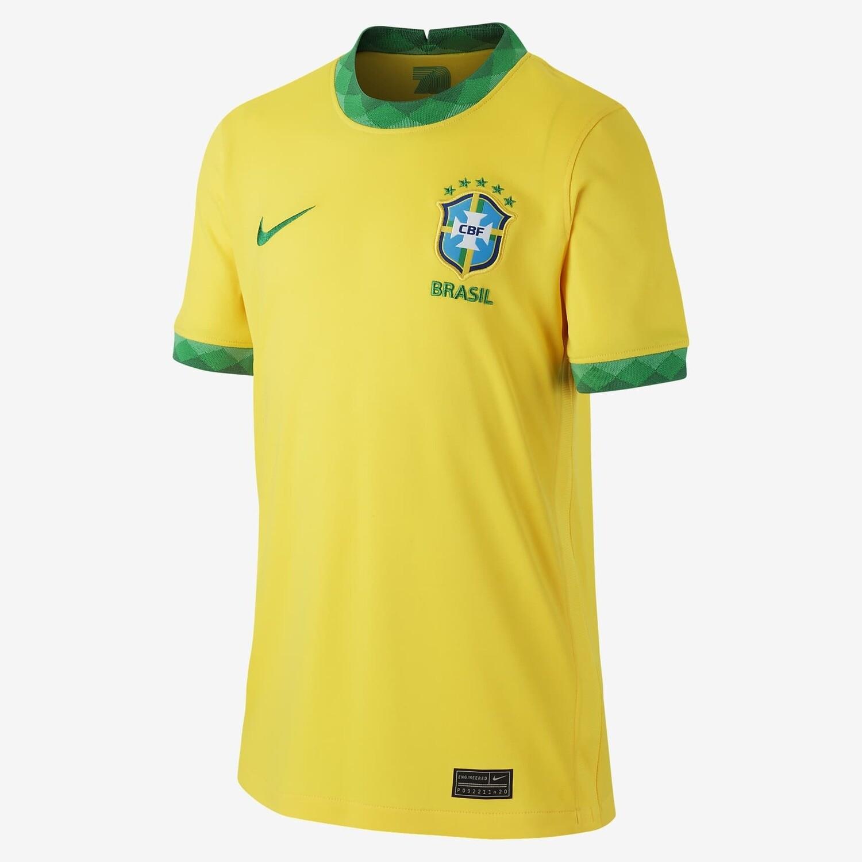 Brazil Home 2020-21