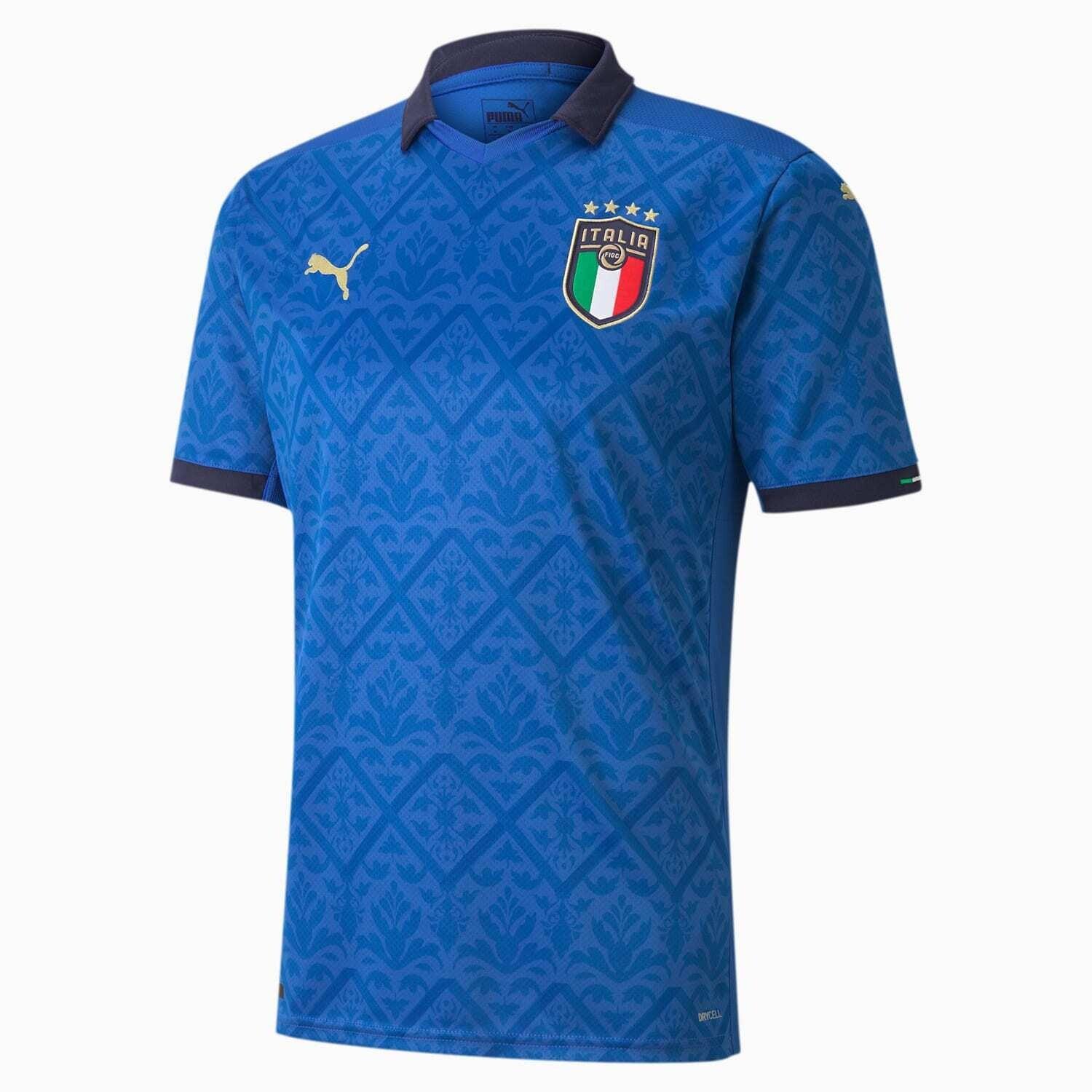 Italy Home 2020-21
