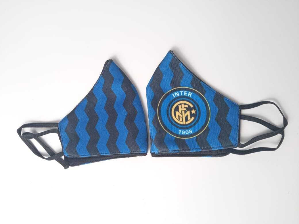 Inter Milan - Home (Pack of 2)