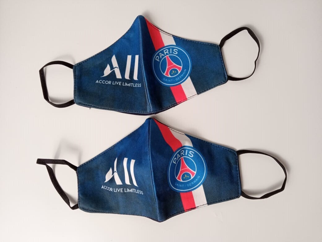 PSG - Home (Pack of 2)