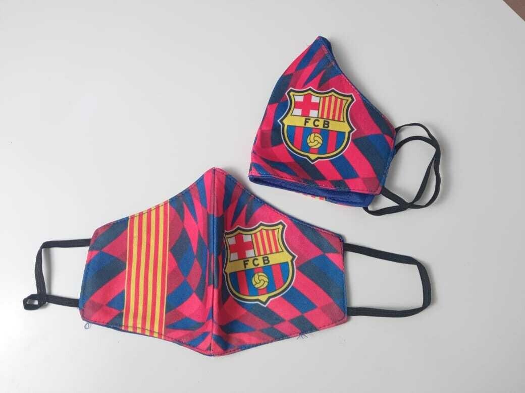 Barcelona - Training Theme (Pack of 2)