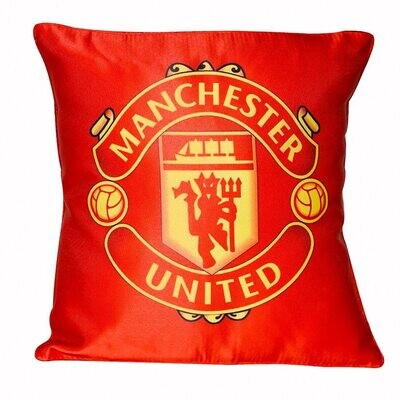 Manchester United Cushion Cover