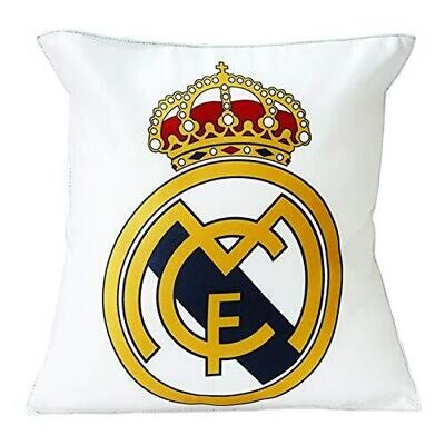 Real Madrid Cushion Cover
