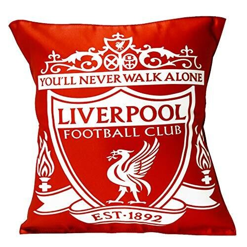 Liverpool FC Cushion Cover