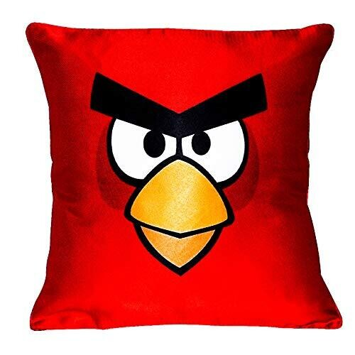 Angry Bird - Red - Cushion Cover
