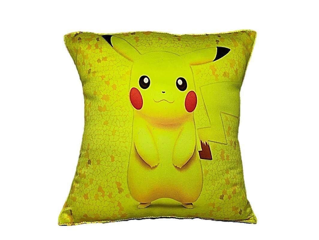 Pikachu Cute Cushion Cover