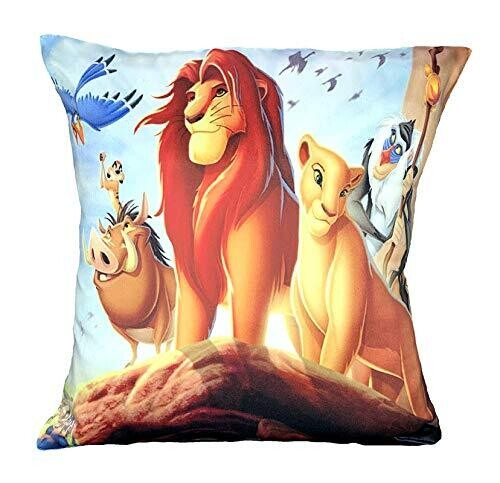 The Lion King - Cushion Cover