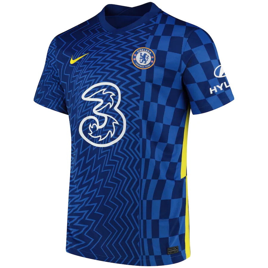 Chelsea Home Jersey 2021-22