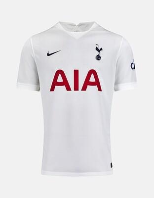 Tottenham Hotspur Home Jersey 2021-22