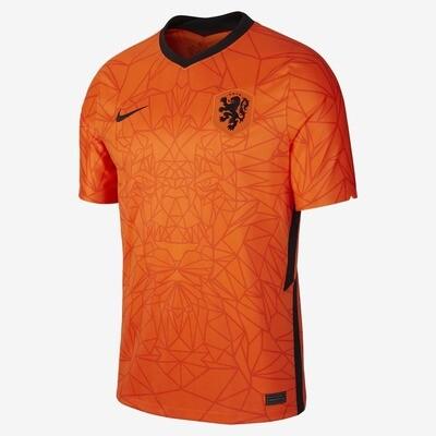 Netherlands Home 2020-21