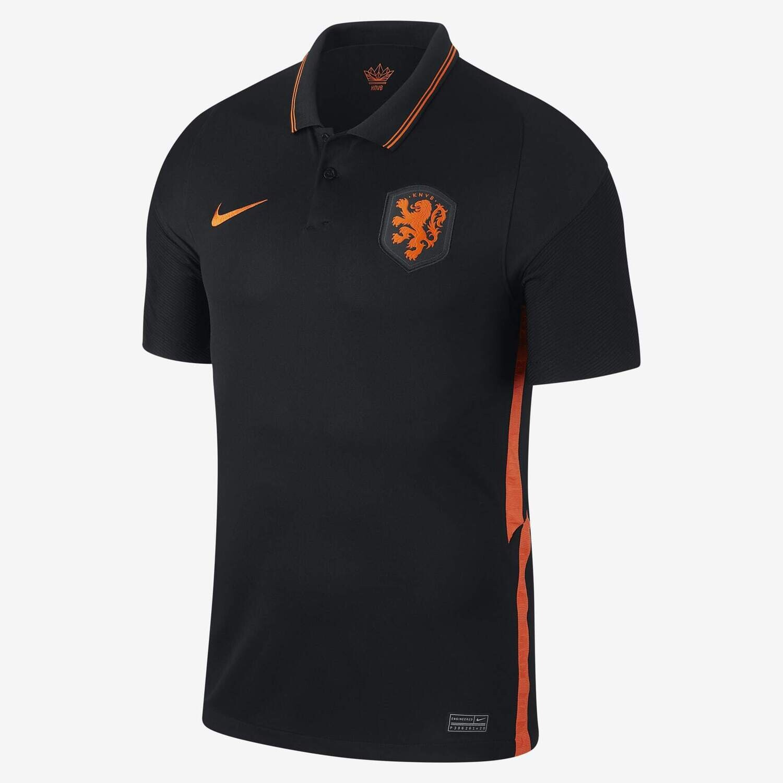 Netherlands Away 2020-21