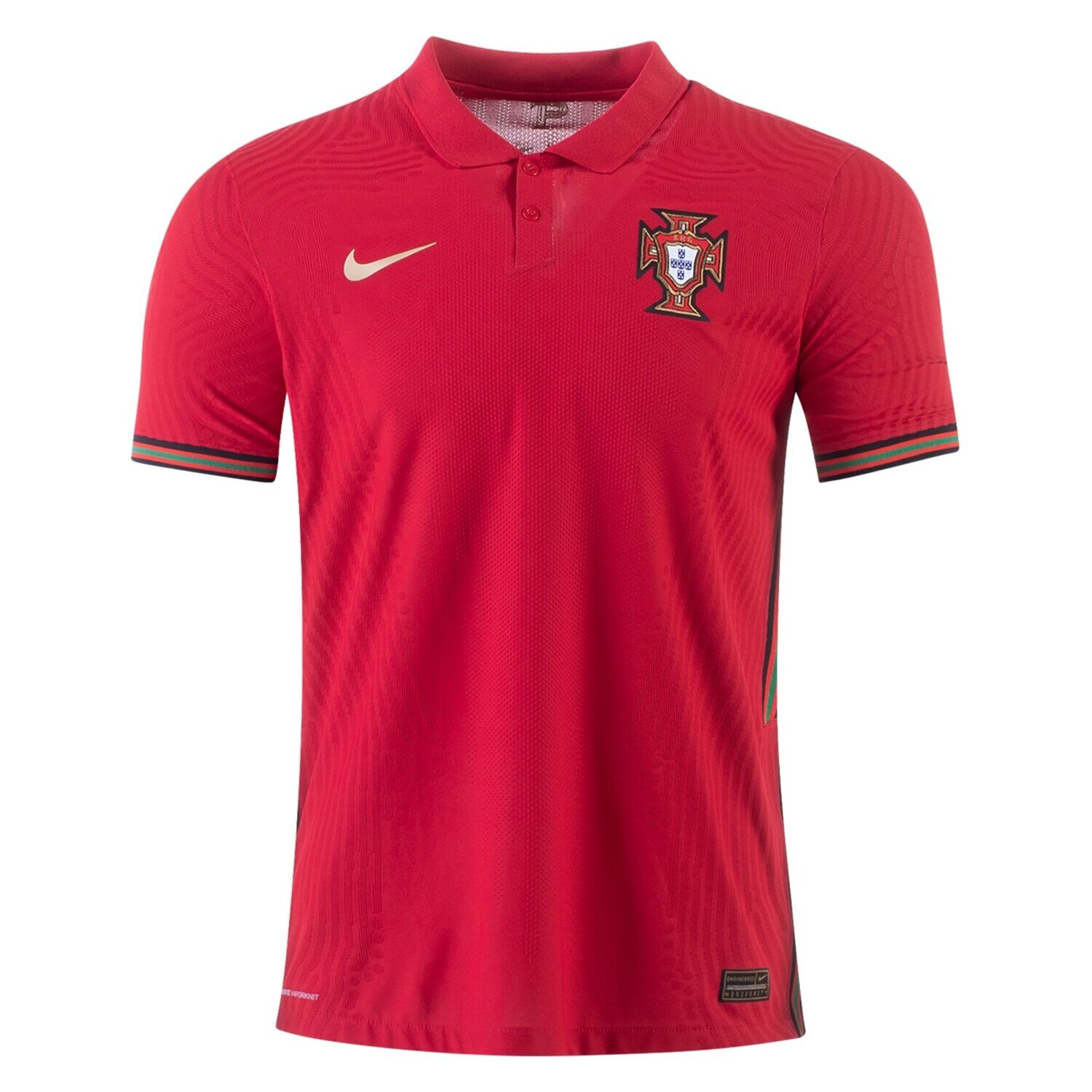 Portugal Home [Player] 2020-21