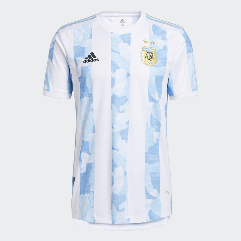 Argentina Home [Player] 2020-21