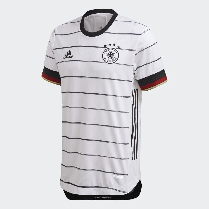 Germany Home [Player] 2020-21
