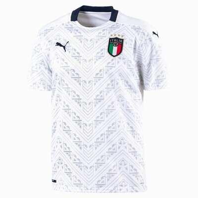 Italy Away 2020-21