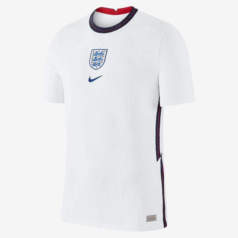 England Home [Player] 2020-21