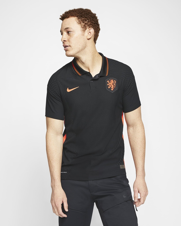 Netherlands [Player] Away 2020-21