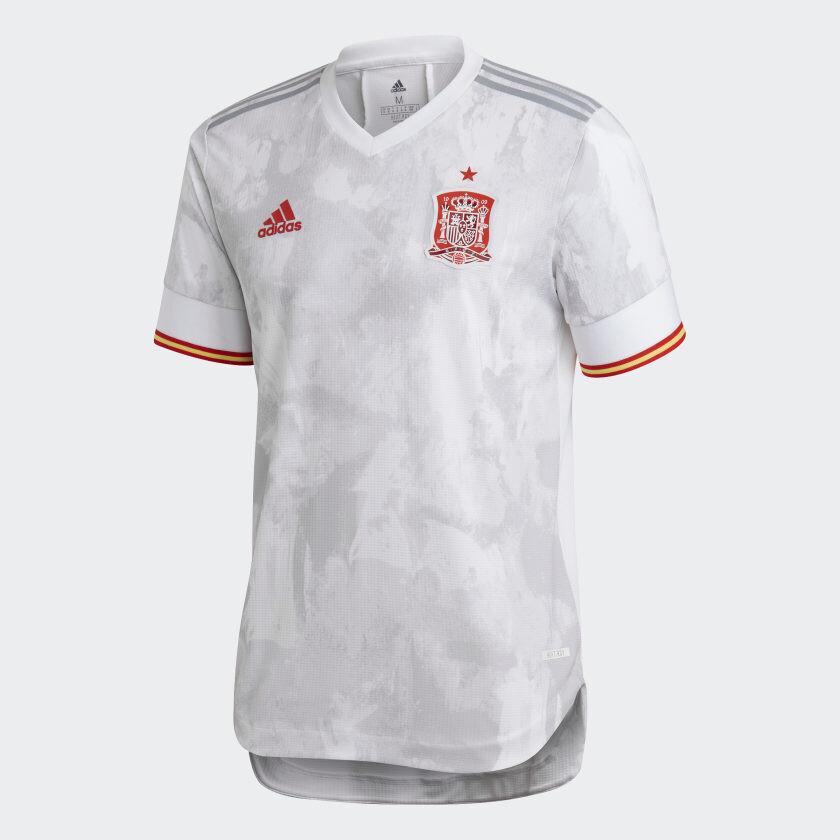 Spain Away [Player] 2020-21