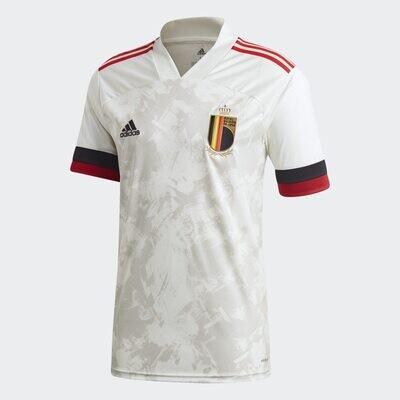 Belgium Away 2020-21