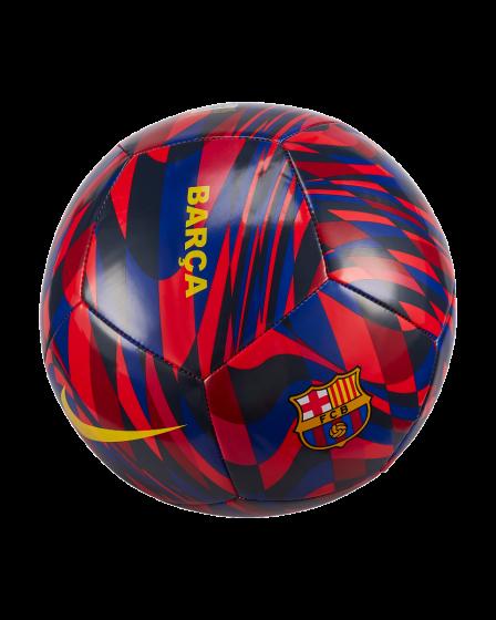 FC Barcelona Pitch Football