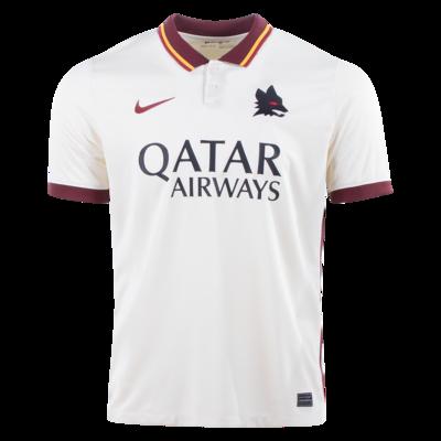 AS Roma 2020-21 Away Jersey
