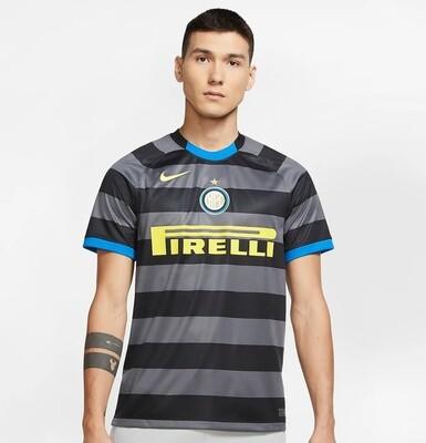 Inter Milan 2020-21 Third Jersey