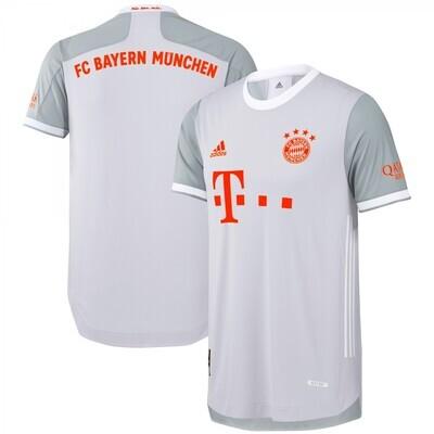 Bayern Munich 2020-21 Away Jersey