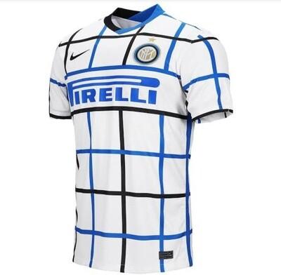 Inter Milan 2020-21 Away Jersey