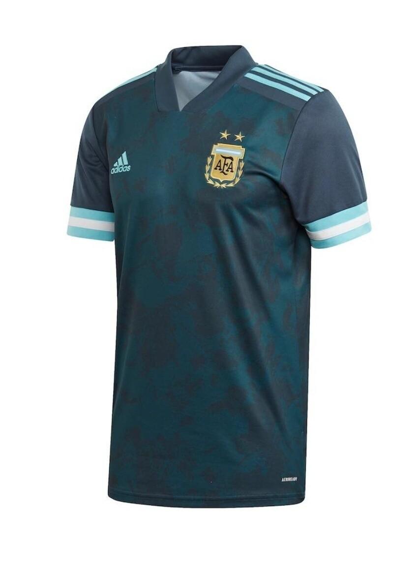 Argentina Away Jersey 2020-21
