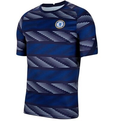 Chelsea FC Training/Pre-Match Jersey 20-21