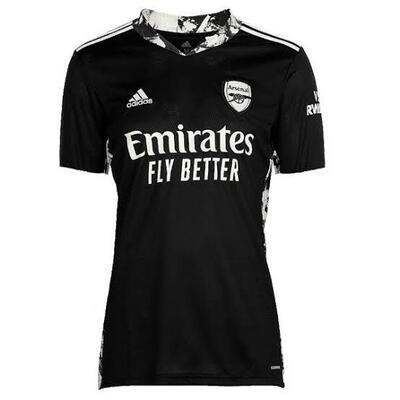Arsenal FC Goalkeeper Jersey 20-21