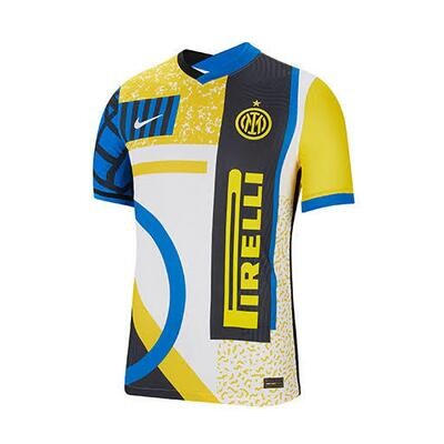 Inter Milan 4th Jersey 2020-21