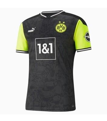 Borussia Dortmund Special Edition Jersey 2021
