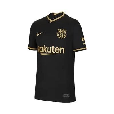 FC Barcelona Away Jersey 20-21