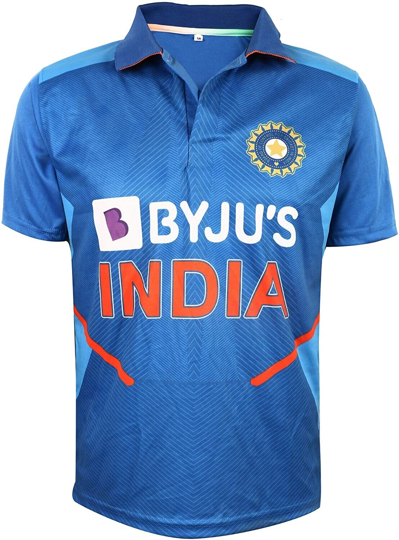 Indian Cricket Team 2020 Jersey