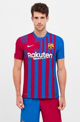 Barcelona Home [Player] 2021-22