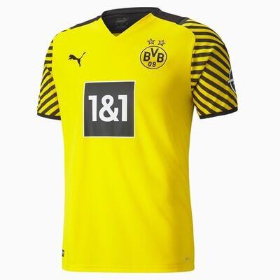 Dortmund Home 2021-22