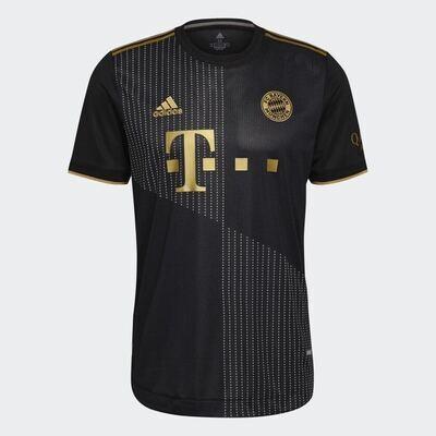 Bayern Munich Away [Player] 2021-22