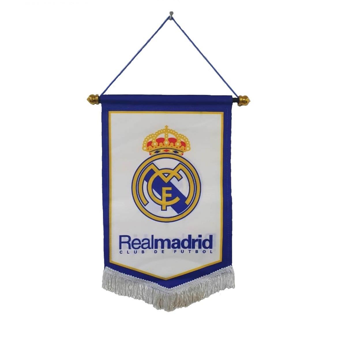 Real Madrid Pennant
