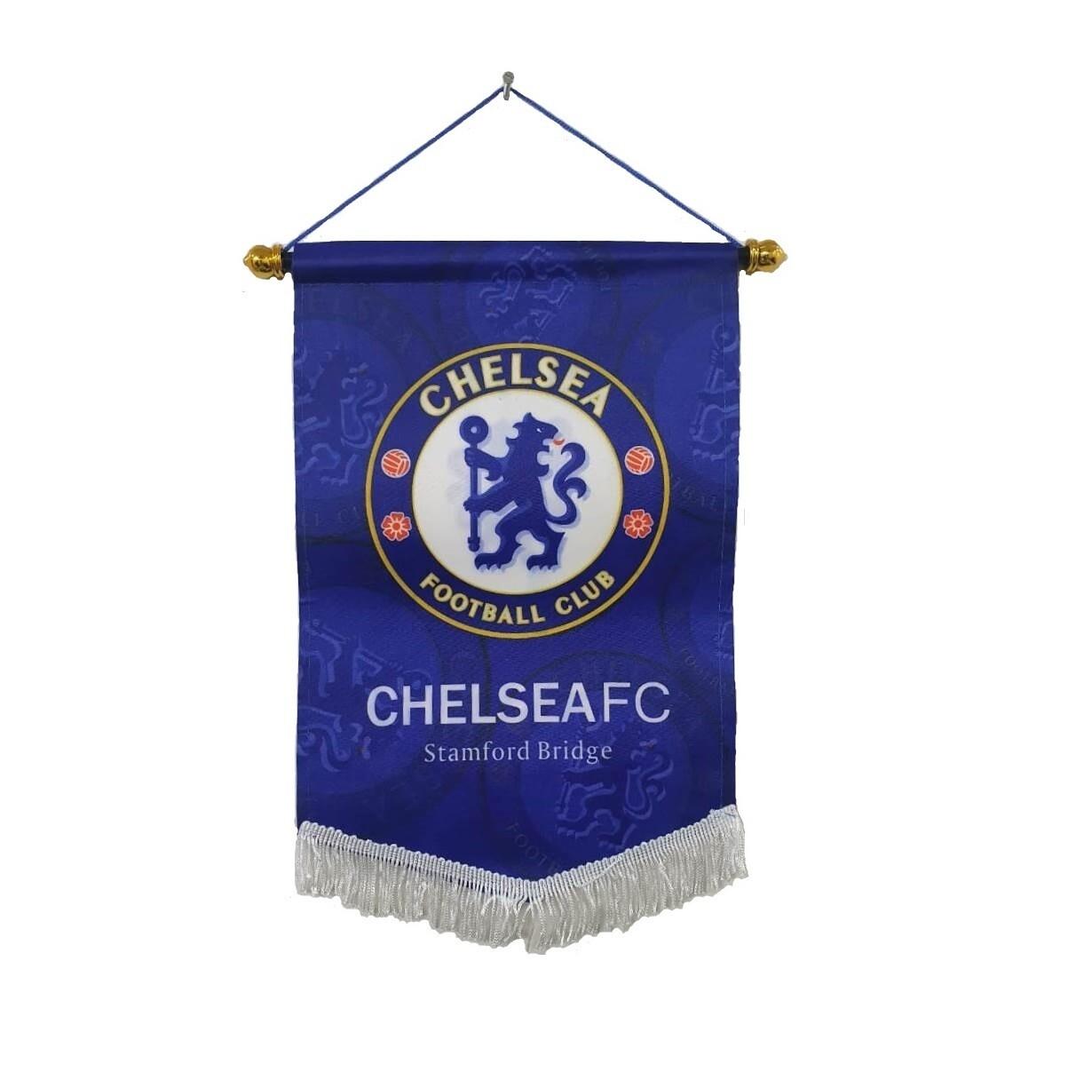 Chelsea FC Pennant