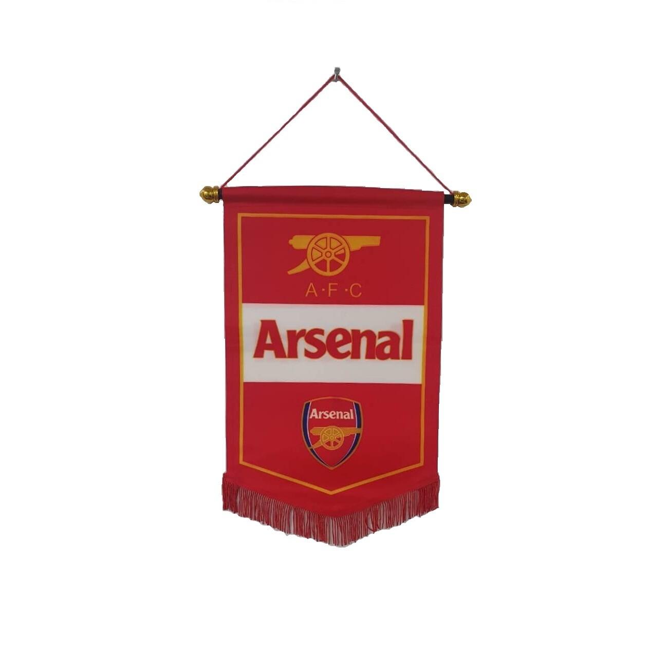 Arsenal Wall Pennant